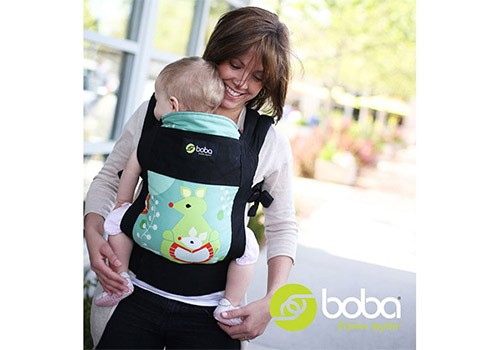 BébéFuté Challans Matériel De Puériculture Jeux Vêtements Neuf - Boba porte bébé